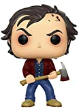 Funko 15021 - Horror the Shining Pop Vinile Jack Torrance, 9 cm