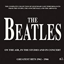 On The Air, In The Studio And In Concert (Box 8Cd)