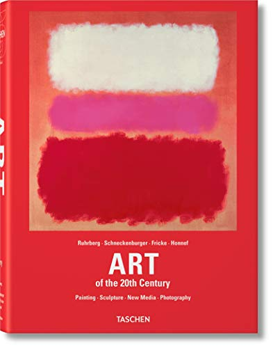 Art of the 20th century. Ediz. illustrata (Taschen Art)