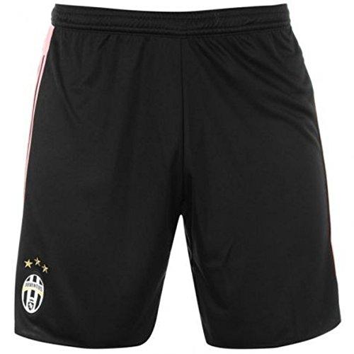 Juventus Kids Away Shorts 2015 - 2016