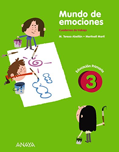 Mundo de Emociones 3