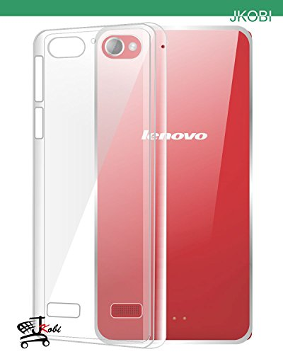Jkobi Exclusive Soft Silicone TPU Jelly Crystal Clear Case Soft Back Case Cover For Lenovo Vibe X2 -Transparent  available at amazon for Rs.179