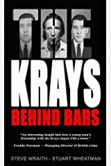 The Krays Behind Bars Paperback