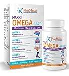 Maxxi Omega 3,6,7,9 Soft Gel 60 Capsules