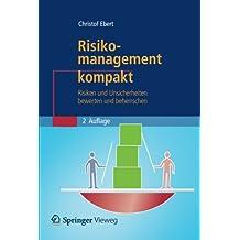 Risikomanagement kompakt (IT kompakt)