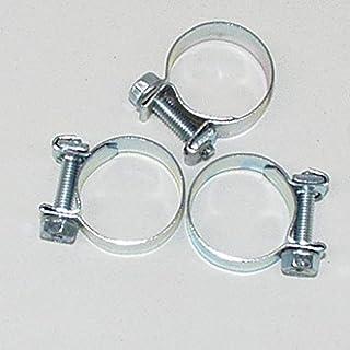 Benzinhahnschelle Hexagon 125 M05-2 Takt 98-00