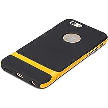 Funda iPhone 6 Plus / 6s Plus , Rock Royce Protector iPhone 6S Plus Marco Bumper Carcasa iPhone 6 Plus ultra slim cover case Funda iPhone 6S Plus (5,5 Pulgadas)