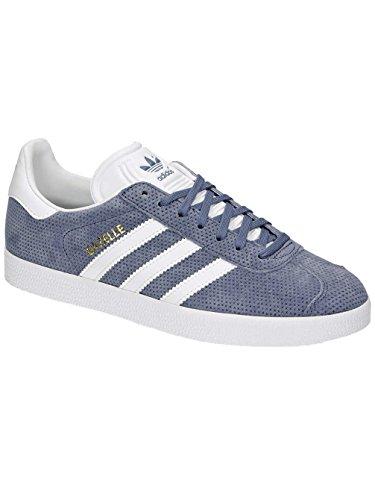 Adidas Gazelle Mädchen Sneaker Lila Blau