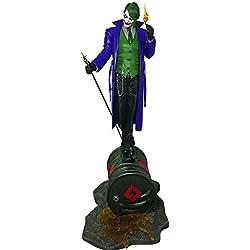 Yamato Fantasy Figure Gallery: DC Comics colección: El Joker Resina Estatua (Escala 1: 6)