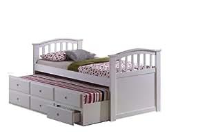 joseph international polo lit d 39 appoint 0 9 m cuisine maison. Black Bedroom Furniture Sets. Home Design Ideas