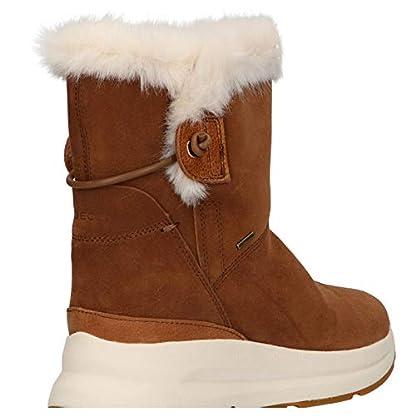 Geox Damen D Backsie B ABX C Snow Boot 6