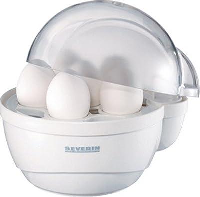 Eierkocher EK3050 weiß