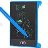 MMOOVV Tablette d'écriture LCD numérique 8.5 Pouces, Écriture Tablette Dessin...