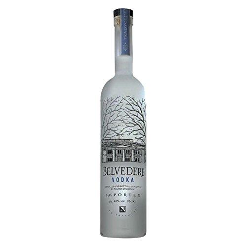 Vodka - Belvedere Vodka 1L