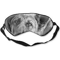 Tier-Schlafmaske für Hunde, Seide, Schlafmaske preisvergleich bei billige-tabletten.eu