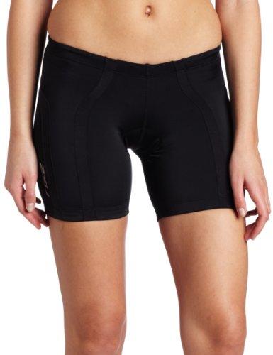 2x u Femme Tri Shorts Gr. L, Schwarz