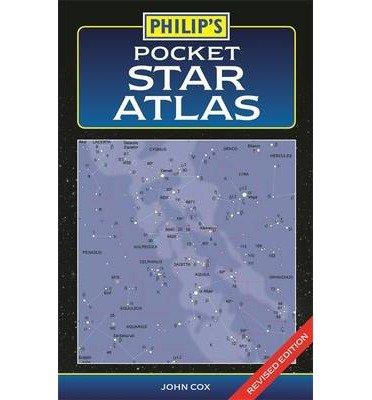 [(Philip's Pocket Star Atlas)] [ By (author) John Cox ] [November, 2012]