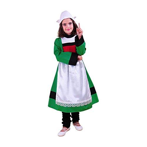 Kostüm, Motiv Bécassine–Kinder