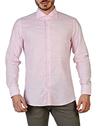 Amazon.it  Trussardi - Camicie   T-shirt c22375762e9