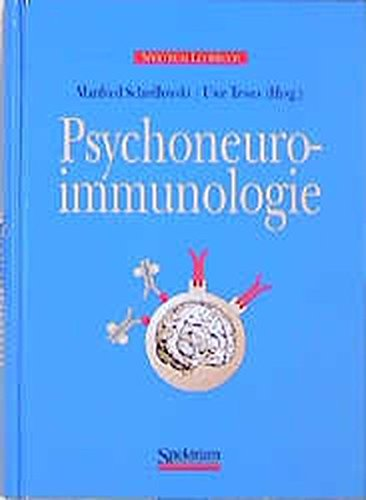 Psychoneuroimmunologie