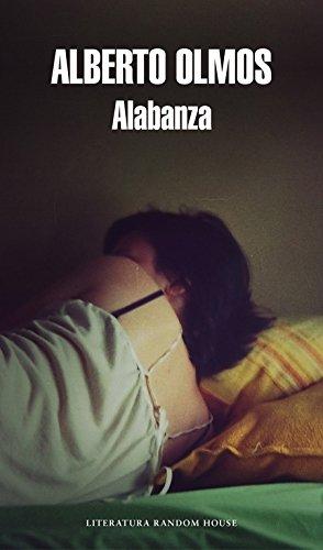 Portada del libro Alabanza (Literatura Random House)
