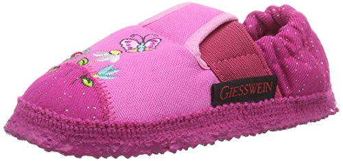 Giesswein Aumühle, Chaussons fille