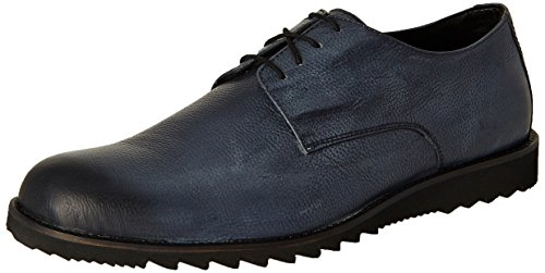 BATA Men's Edward Leather Formal Shoes