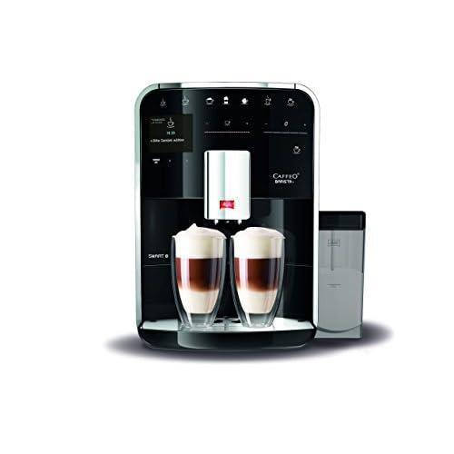 Barista T Smart Coffee Machine