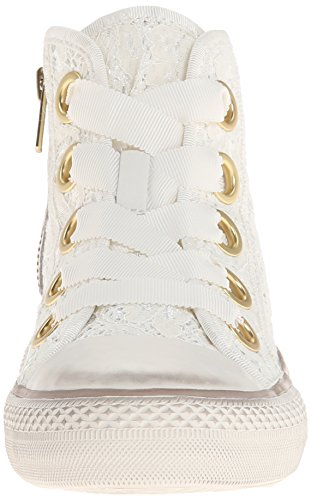 Ash Venus Toile Baskets Off White-White