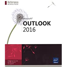 Outlook 2016