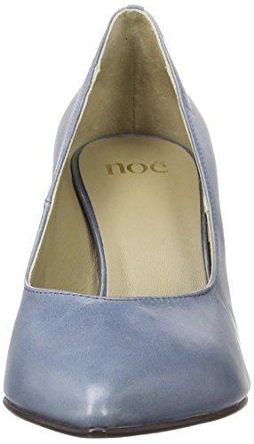 Noe Antwerp - Nusia, Scarpe col tacco Donna Blau (PERVINCA)
