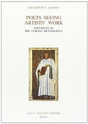 Poets Seeing Artists' Work: Instances in the Italian Renaissance (Saggi di