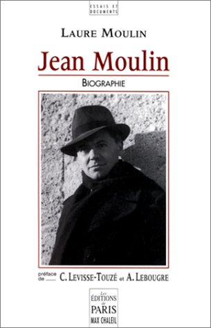 Jean Moulin : Biographie