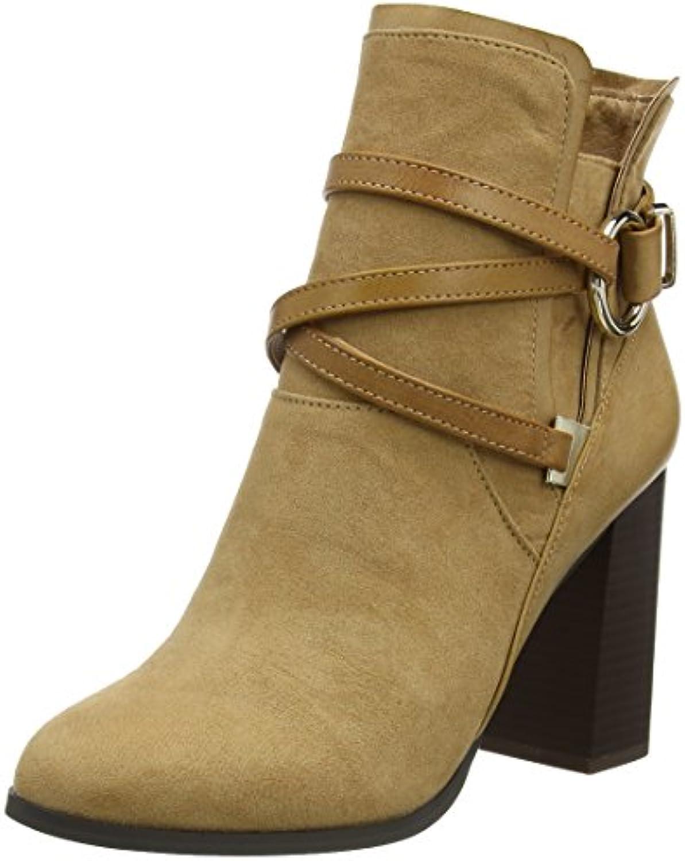 Hommes femmes Boots Miss Selfridge Wrap, Chelsea Boots femmes FemmeB0742M5RQ8Parent Qualité fiable une bonne réputation dans le monde Différents styles et styles a5ef77