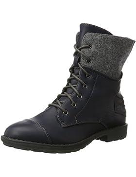 s.Oliver Mädchen 55201 Combat Boots