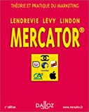 mercator th?orie et pratique du marketing