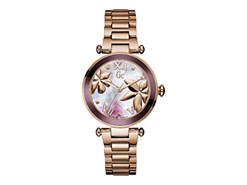 GC by Guess Damenuhr Sport Chic Collection GC Lady Chic Y21002L3 2ff64ce01b