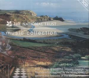 The National Trust Music Collection