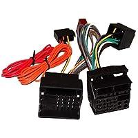 AERZETIX: Cable adaptador para autoradio PARROT KML y Kit Manos libres de coche C4553