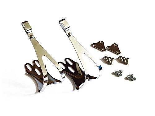Permanent-Fahrrad Pedalkäfig Ersatzteil Pedalhaken für Shimano 105 Pedale