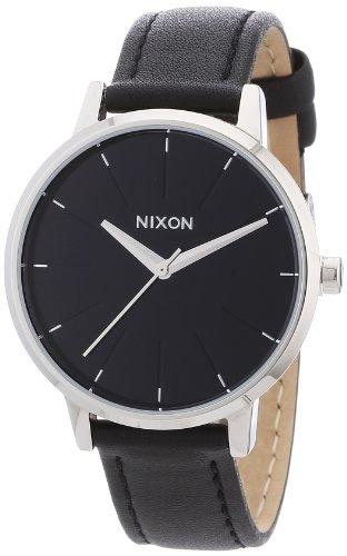 Nixon Damen-Armbanduhr Analog Leder A108000-00 (Nixon-armbanduhr Frauen)