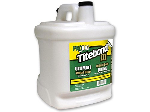 Titebond III Ultimate Wood Glue 2,15 Gallon 8,14 …