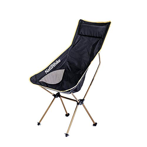 Harlls Naturehike Ultralight Moon Stühle Gartenstuhl Angeln Der Direktor Seat Camping Abnehmbare...
