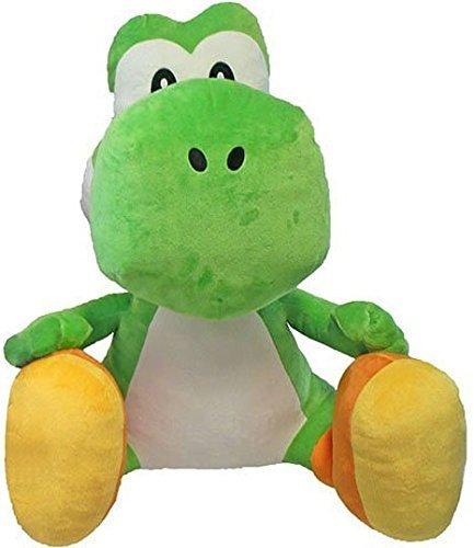 little-buddy-usa-super-mario-series-24-giant-green-yoshi-stuffed-plush-by-little-buddy