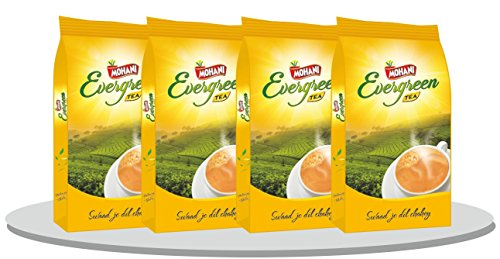Mohani Evergreen Tea, 250g