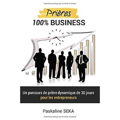Prières 100% Business