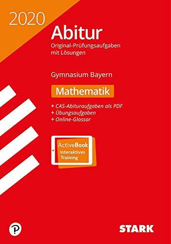 STARK Abiturprüfung Bayern 2020 - Mathematik