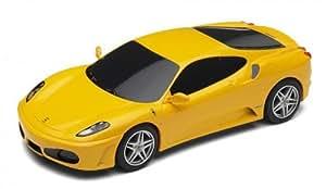 Hornby France - C2873 - Scalextric - Voiture  - Ferrari F430 GT2