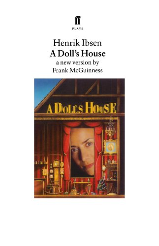 A Doll's House (Faber Plays)