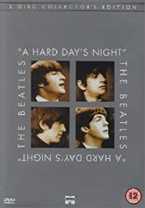 Beatles - A Hard Day's Night [2 DVDs] [UK Import]
